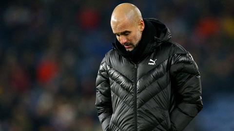 Man City thua M.U: VAR không phải kẻ thù lớn nhất