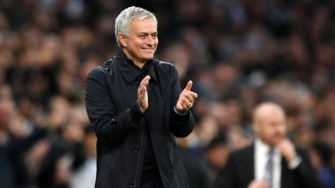Mourinho làm được điều mà ông không thể trong 93 trận với M.U - kết quả xổ số trà vinh
