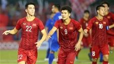Chiêm ngưỡng 24 bàn thắng của U22 Việt Nam tại SEA Games 30