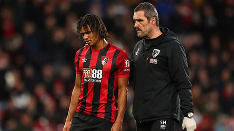 Chelsea bị Man City ngáng chân vụ đưa Ake trở lại - kết quả xổ số gia lai