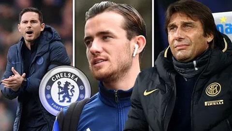 Conte sẽ giúp người kế nhiệm Lampard có được Chillwell