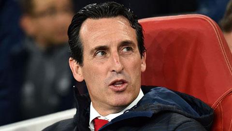 Vừa mất việc, Emery đã được Everton săn đón