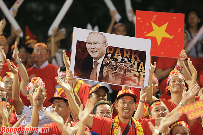 U22 Việt Nam đang hướng đến tấm huy chương vàng SEA Games đầu tiên trong lịch sử.