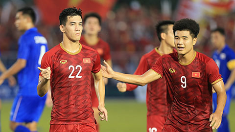 U22 Indonesia chỉ ra 3 cầu thủ đáng sợ của U22 Việt Nam