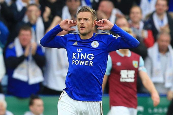 Leicester của Rodgers có đủ sức vô địch Ngoại hạng Anh?