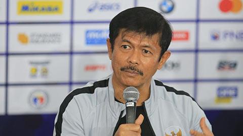 """HLV U22 Indonesia: """"Việt Nam xứng đáng giành HCV SEA Games"""""""