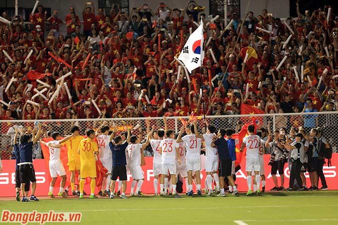 Dẫu vậy, đây vẫn chưa phải là chiến thắng đậm nhất ở chung kết SEA Games trong lịch sử. Năm 1999, Thái Lan từng thắng đậm Việt Nam với tỷ số 4-0 ở chung kết SEA Games.