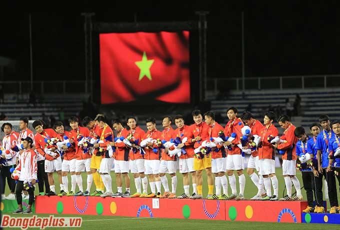 Việt Nam dưới thời ông Park vẫn bất bại ở Đông Nam Á với 27 trận đấu trong hơn 2 năm qua.
