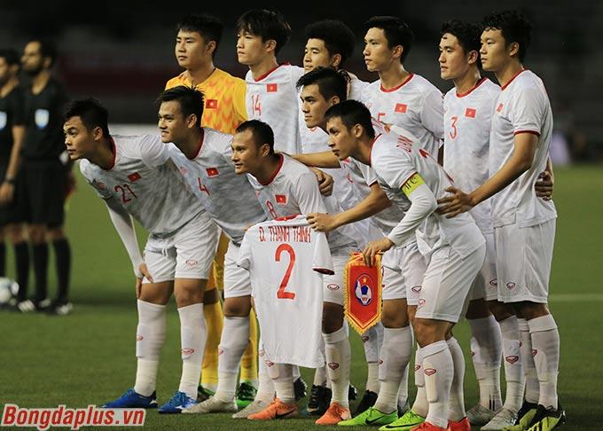 U22 Việt Nam thiệt quân ngay trước trận chung kết với chấn thương của Thanh Thịnh.
