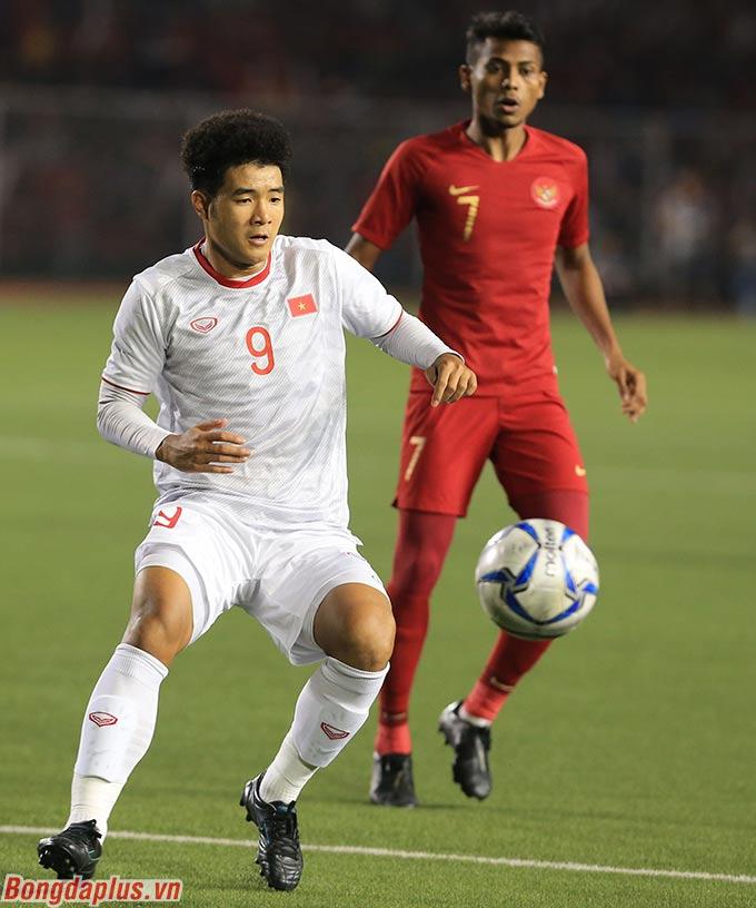 Đối thủ của U22 Việt Nam trong trận chung kết chính là U22 Indonesia - đội đã thua 1-2 trước Việt Nam ở vòng đấu bảng.