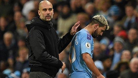 Hết cửa Ngoại hạng, Man City của Guardiola nên tập trung cho Champions League