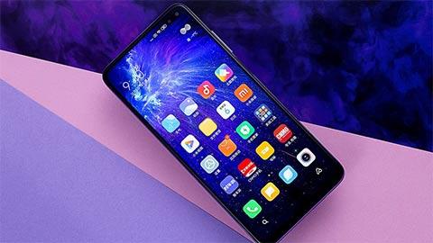 Xiaomi Redmi K30 5G ra mắt với Snapdragon 765G, camera 64MP giá rẻ bất ngờ