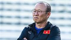 Ông Park và những nước cờ tài tình để chinh phục vàng SEA Games 30