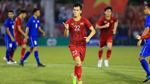 SEA Games 30: U22 Việt Nam ấn tượng nhất, U22 Thái Lan thất vọng nhất