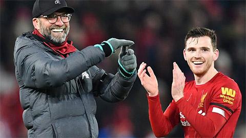 'Không đội nào muốn đụng Liverpool ở vòng 1/8'