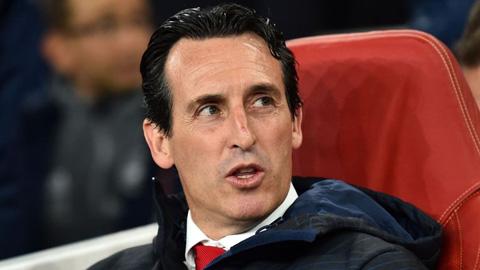 Vừa bị Arsenal sa thải, Emery đã đàm phán dẫn dắt Everton
