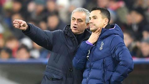 Mourinho: 'Đối thủ nào cũng phải sợ Tottenham'