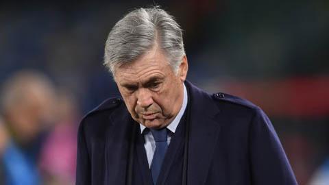 HLV Ancelotti sắp tái xuất ở Anh, nhưng có thể không phải là Arsenal