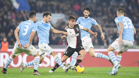 Dybala, hạt nhân mới ở Juventus