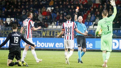 Nhận định bóng đá Heerenveen vs Willem II, 02h00 ngày 14/12