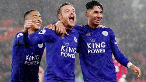 Leicester 201516 mạnh hơn hay yếu hơn Leicester 201920?