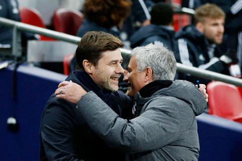 Mourinho đặc biệt ca ngợi người tiền nhiệm Pochettino