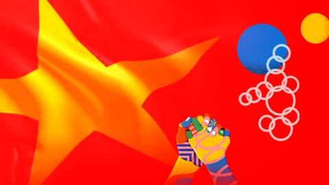 Trọn bộ Đặc sắc SEA Games 30 - 2019
