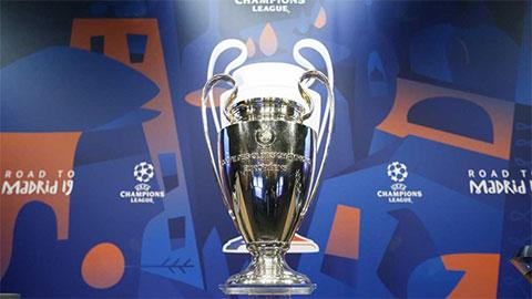 Mùa tới Bồ Đào Nha sẽ có thêm đại diện dự Champions League