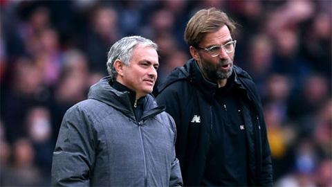 Mourinho và Lampard nói gì khi biết Klopp gia hạn hợp đồng với Liverpool?