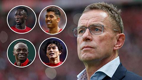 Minamino vô tình tiết lộ bí quyết mua người của Liverpool