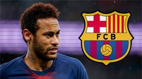 Việc Barca thất hứa không chiêu mộ lại Neymar khiến anh rất tức giận