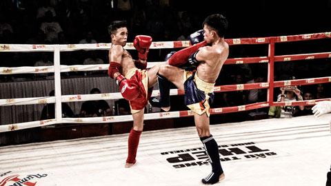 Những môn thể thao 'đặc sản' Đông Nam Á