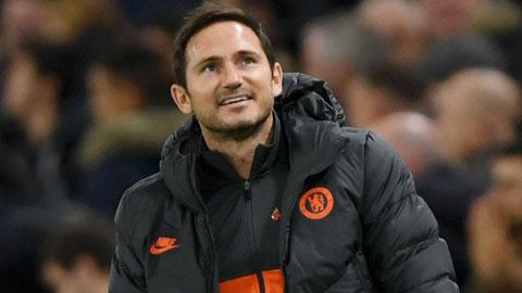 Lampard muốn có tiếng nói lớn trong chuyển nhượng