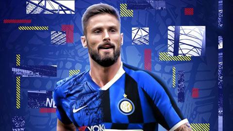 Giroud đạt thỏa thuận cá nhân với Inter, sắp tái hợp Conte - xs thứ tư