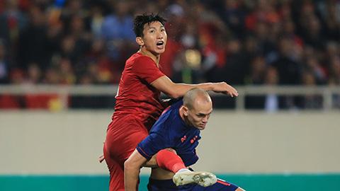 AFC tiếc vì Đoàn Văn Hậu không thể cùng Việt Nam dự VCK U23 châu Á 2020