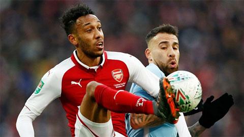 Mách nước cho Arsenal đối đầu Man City: Chờ dịp phản công