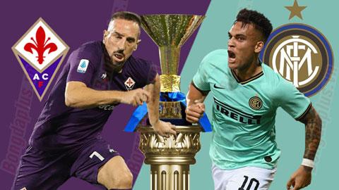Nhận định bóng đá Fiorentina vs Inter Milan, 02h45 ngày 1612: Ta về ta tắm ao ta