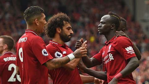 Liverpool chỉ mang 20 cầu thủ dự FIFA Club World Cup do khủng hoảng chấn thương