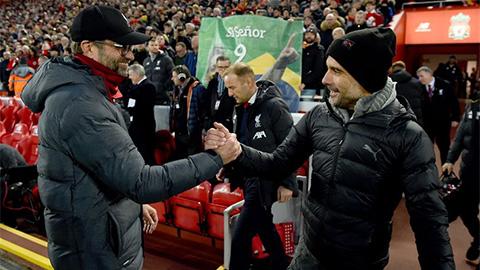 Thành công của Liverpool có công lớn của Guardiola - kết quả xổ số cà mau