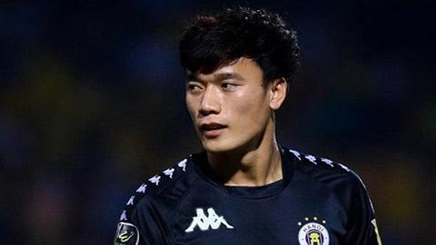 Thủ môn Bùi Tiến Dũng chia tay Hà Nội FC, có thể cập bến TP.HCM