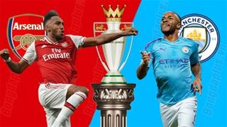 Soi kèo, dự đoán kết quả bóng đá ngày 15/12: Đại chiến Arsenal vs Man City