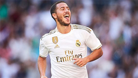 Chelsea: Khi nỗi nhớ Hazard ùa về