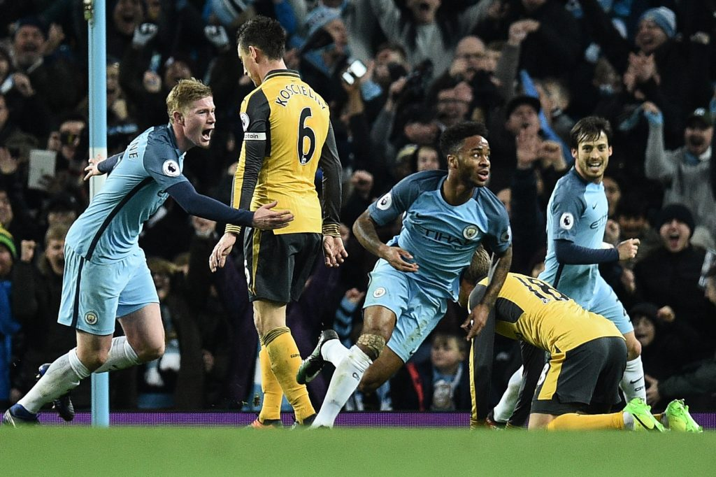 Pep Guardiola từng dùng Arteta để hạ Arsenal như thế nào?