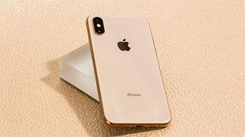 iPhone XS Max giảm giá 'kịch sàn' tại Việt Nam