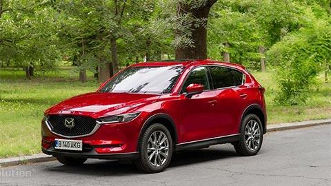 Mazda CX-5 2020 đẹp mê ly vừa ra mắt, gây sốc khi có giá chỉ từ 600 triệu đồng