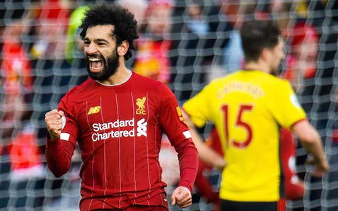 """Tổng hợp vòng 17 Ngoại hạng Anh: Liverpool vẫn là """"độc cô cầu bại"""""""