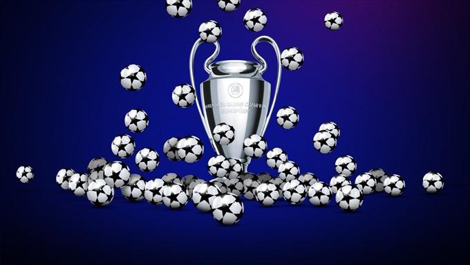 Buổi lễ bốc thăm chia cặp đấu vòng 1/8 Champions League sẽ được trực tiếp trên website uefa.com