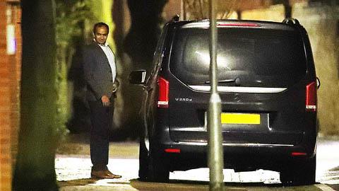 Đàm phán xuyên đêm, Arsenal sắp có thuyền trưởng mới?