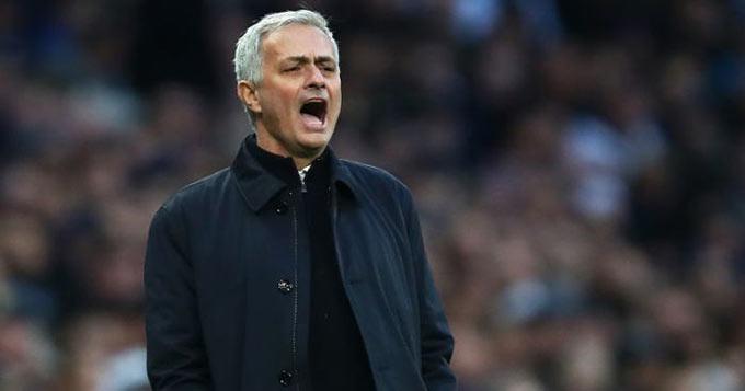 Champions League mà thiếu Mourinho thì mất vui