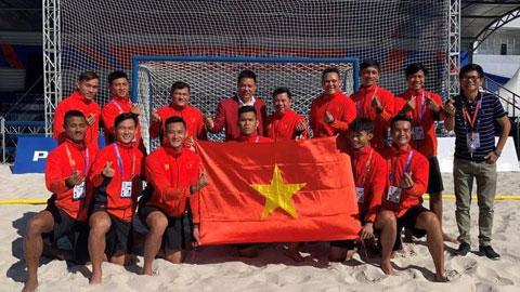 Hậu SEA Games 30: Chuyện về tấm HCV cuối cùng của đoàn Việt Nam